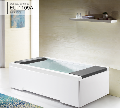 Bồn tắm massage EuroKing EU – 1503