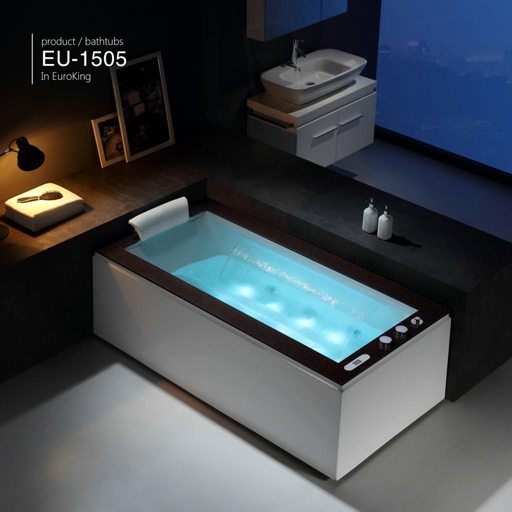 Bồn massage EuroKing EU-1505