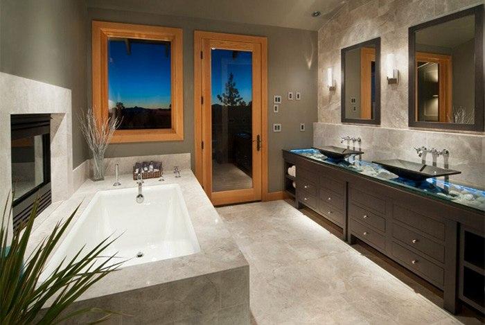 Cần lưu ý gì khi thiết kế phòng tắm?