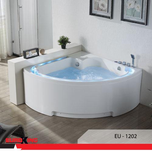 Bồn tắm EuroKing EU-1202