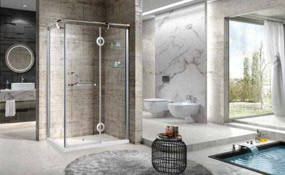 Những điều cần lưu ý khi lắp đặt thiết bị phòng tắm