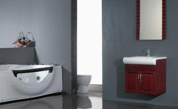 sai lầm thiết kế phòng tắm