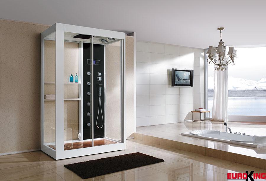 Những thiết bị phòng tắm không thể thiếu của phòng tắm sang trọng