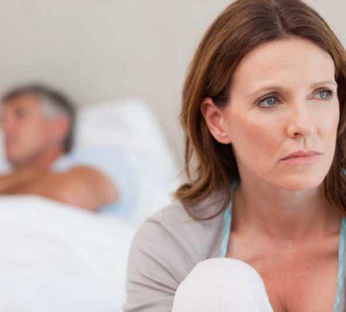 Bồn tắm massage làm giảm các triệu chứng tiền mãn kinh ở phụ nữ