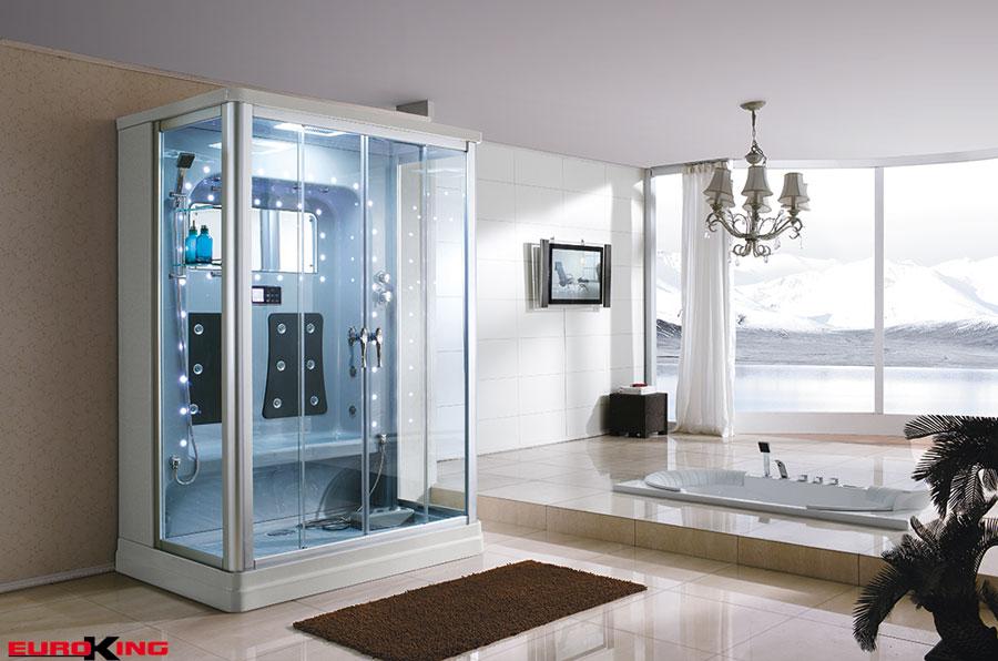 Có nên lắp đặt phòng xông hơi cho nhà diện tích nhỏ?