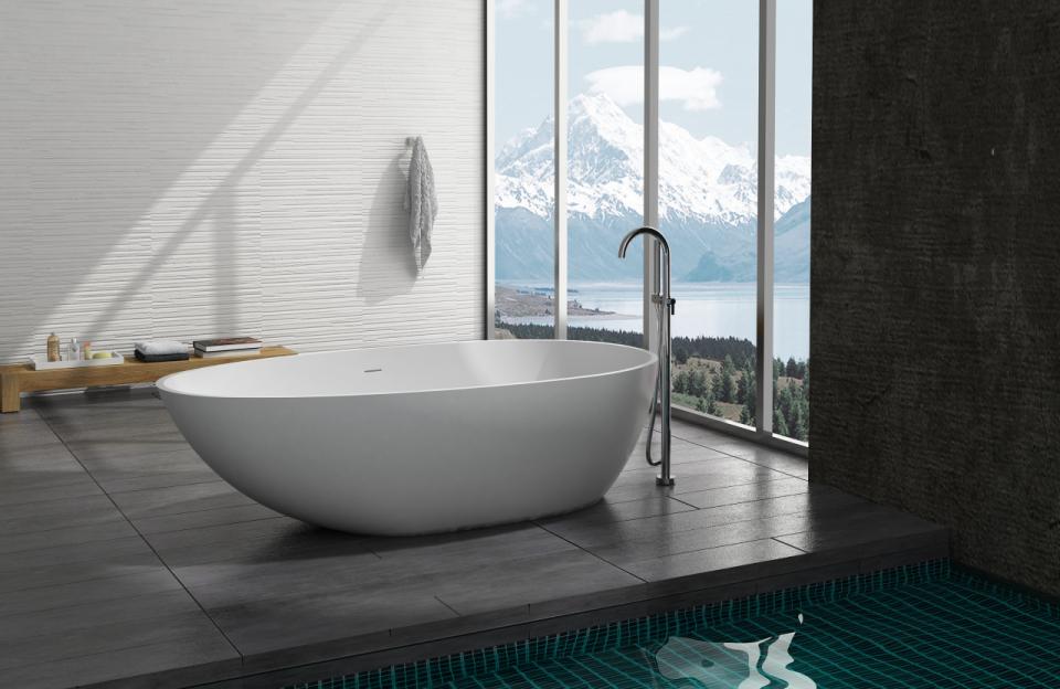 Sẽ thật tiếc nếu bạn bỏ lỡ 4 mẹo khử mùi phòng tắm này