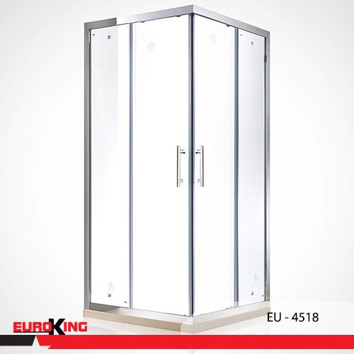 Phòng tắm vách kính EU-4518