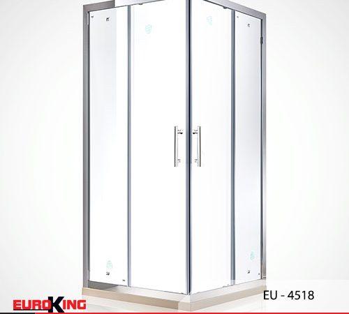 Phòng tắm vách kính Euroking EU- 4518