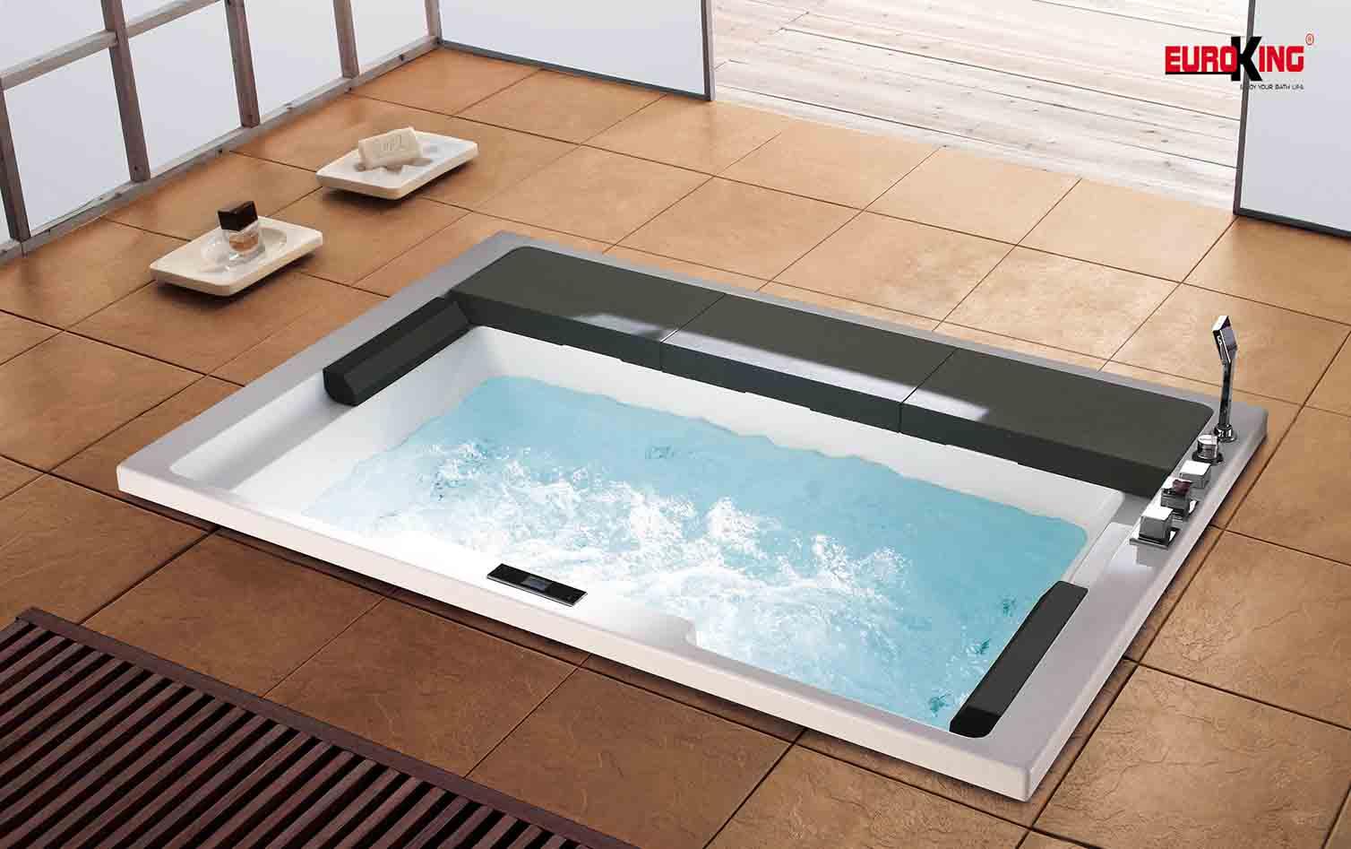 Bồn tắm massage EU-1102B