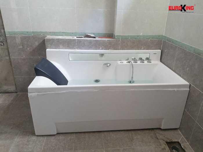 Bồn tắm massage đẹp
