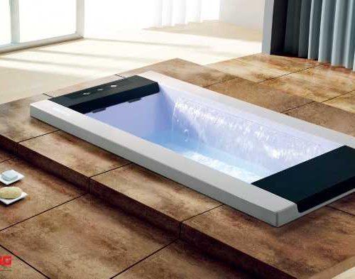 cách lắp đặt bồn tắm massage an toàn