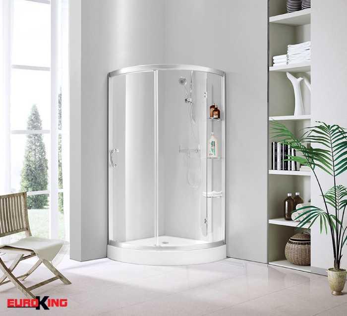 lắp đặt bồn tắm đứng