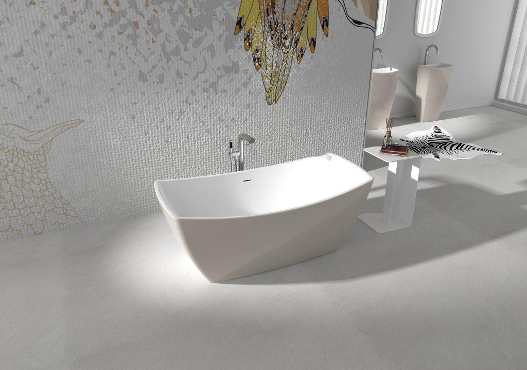 Bồn tắm EU - 6033