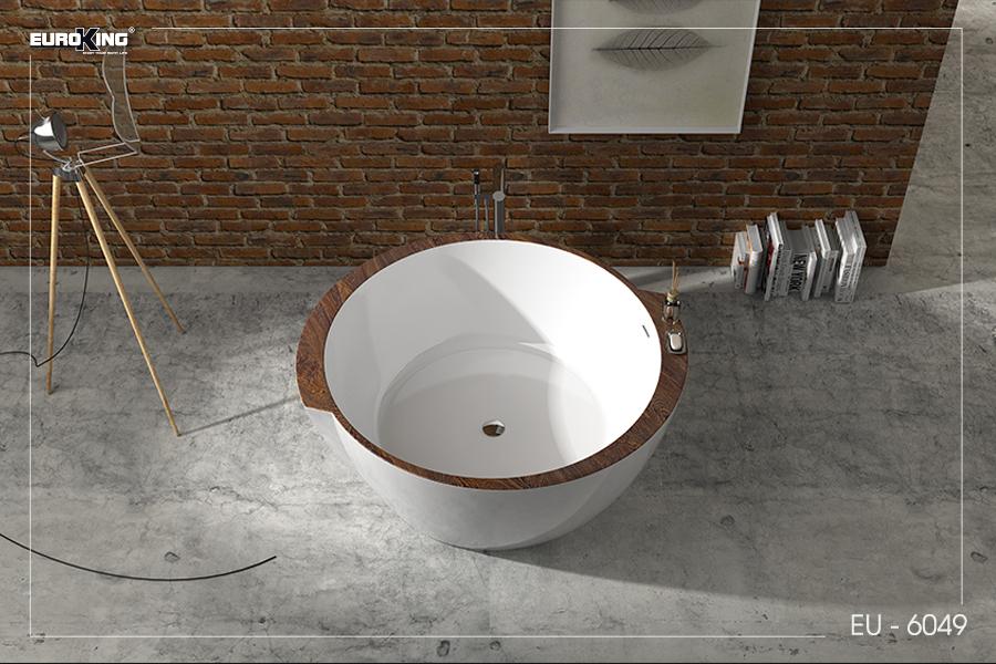 Bồn tắm EU-6049