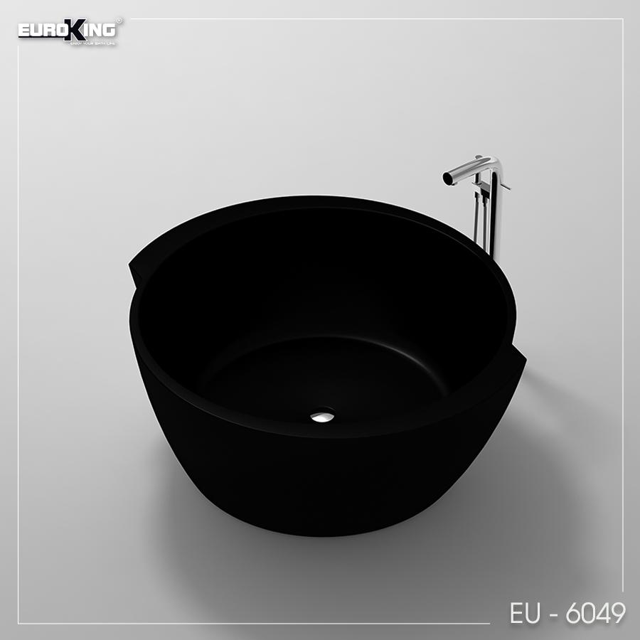 Bồn Paula EU-6049 (màu đen)