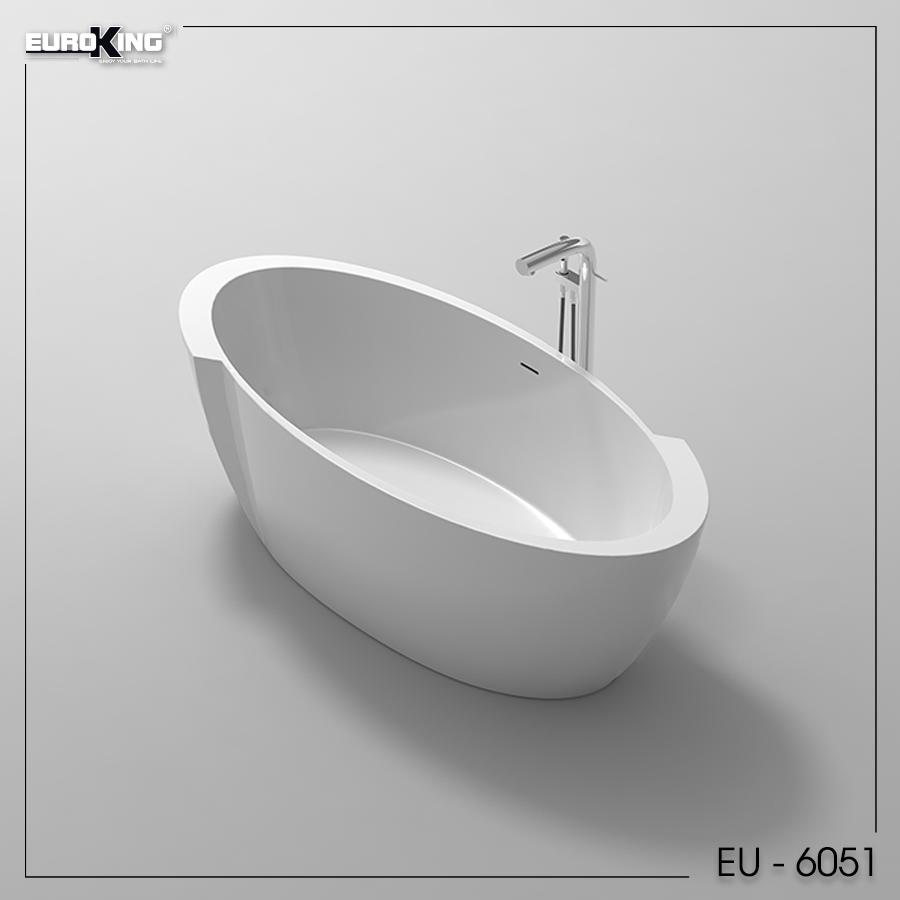 Bồn Paula EU-6051 (trắng)