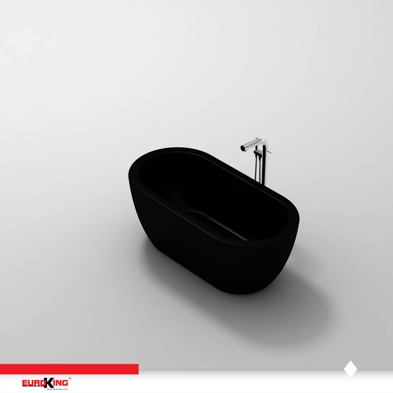 Bồn Diva EU-6023 (đen)