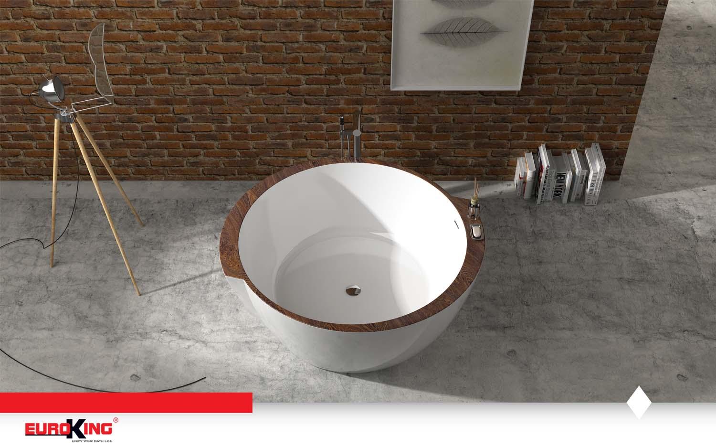 Bồn tắm massage EU-6049
