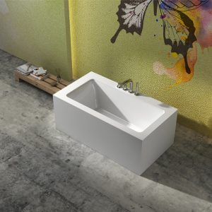 Bồn Cube EU-6731
