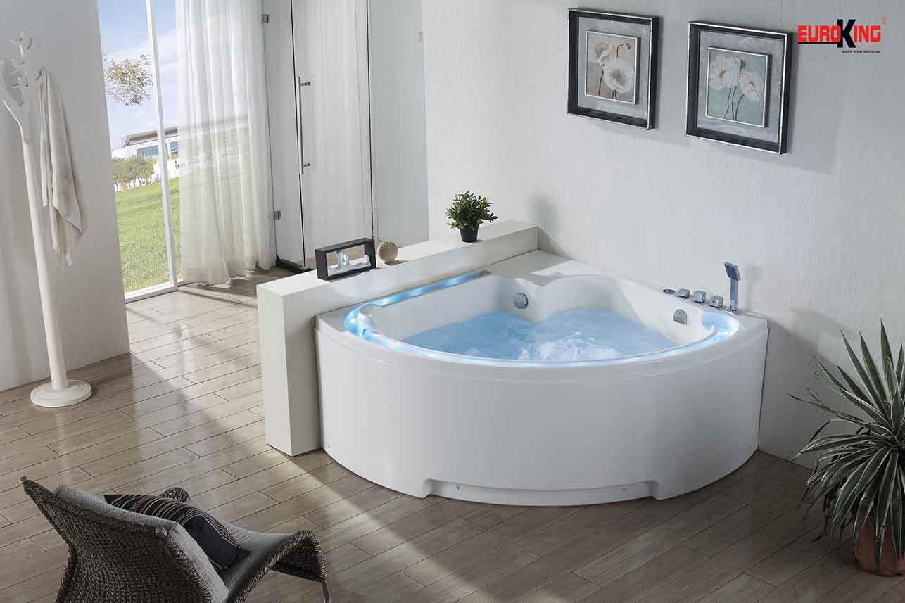 Bồn tắm massage thuỷ lực EU-1202