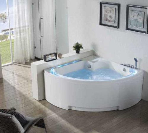 Bồn tắm massage có thực sự tốt?