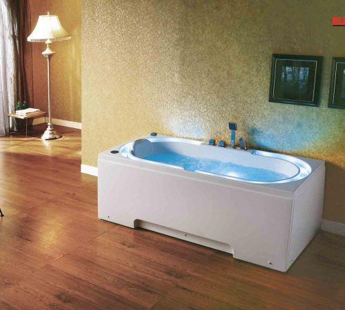 Bồn tắm massage đang được người tiêu dùng yêu thích