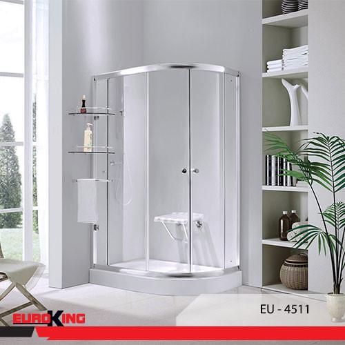Phòng tắm vách kính EU-4511