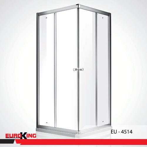 Phòng tắm vách kính EU-4514
