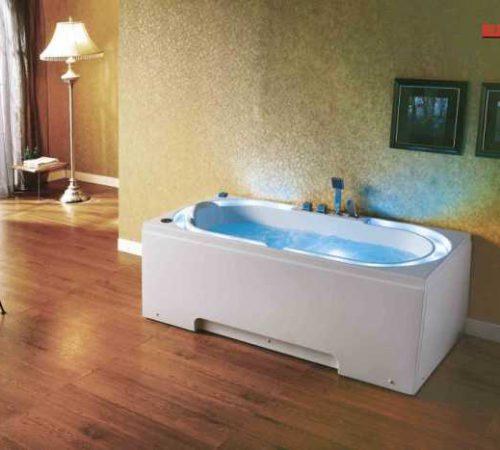 Bồn tắm massage hãng nào tốt