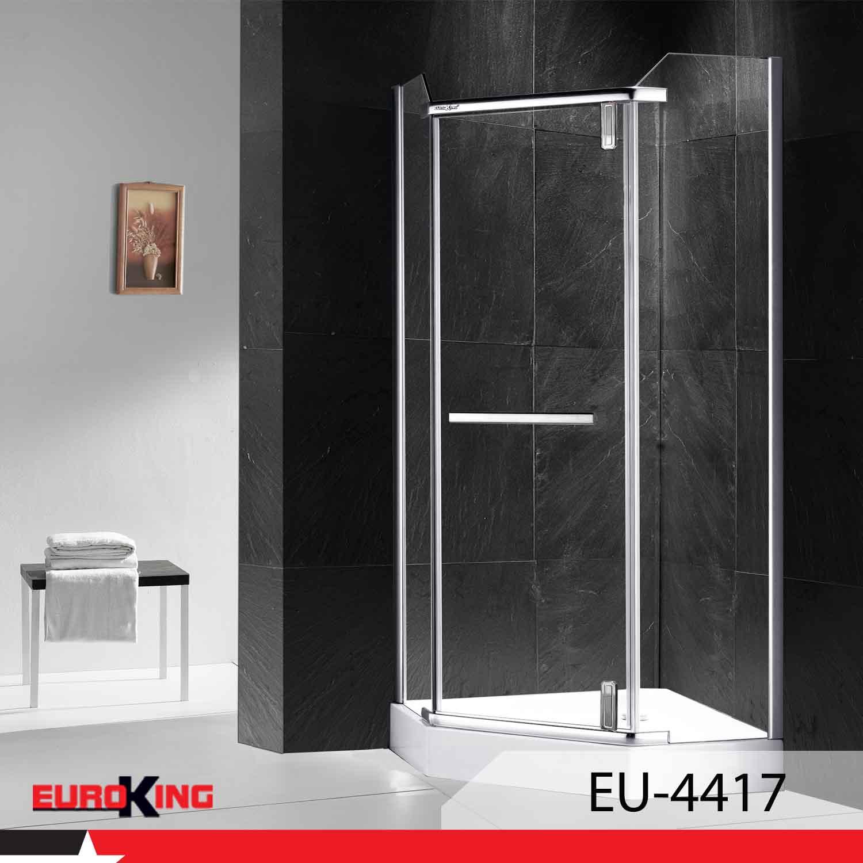 Phòng tắm vách kính EU-4417