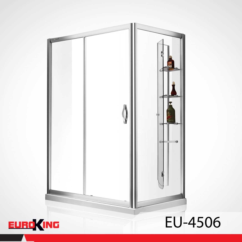 Phòng tắm vách kính EU-4506