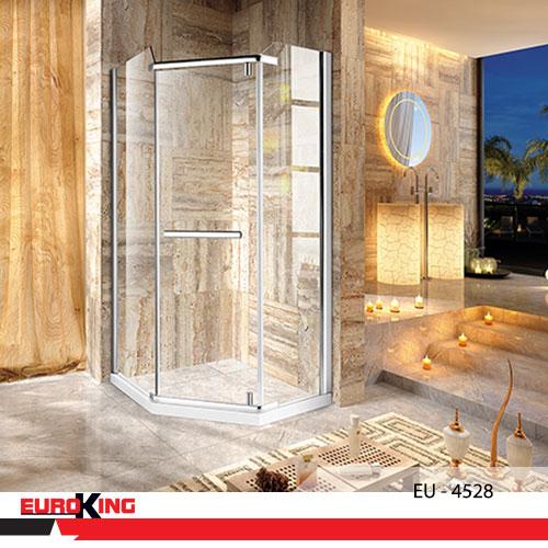 Phòng tắm vách kính EU-4528