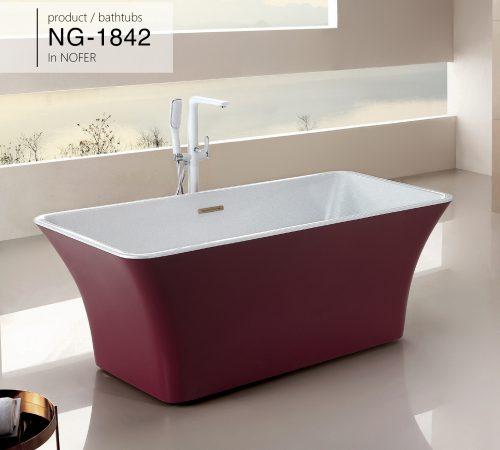 BỒN TẮM NG-1842
