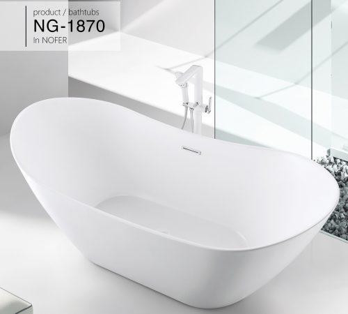 BỒN TẮM NG-1870