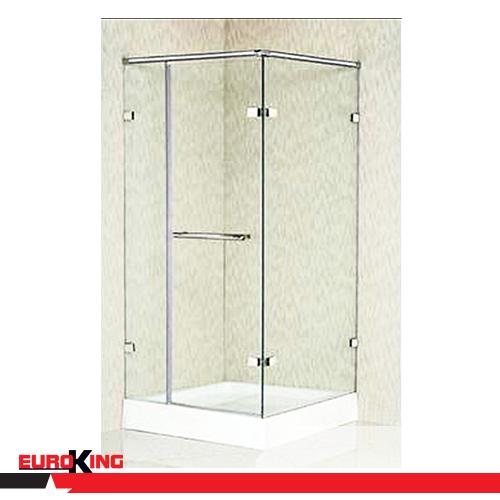 Phòng tắm vách kính EU-4543