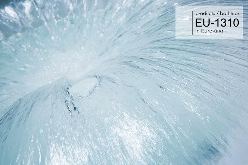 Bồn tắm massage EU-1310