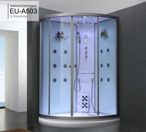 PHÒNG XÔNG HƠI EU-A503