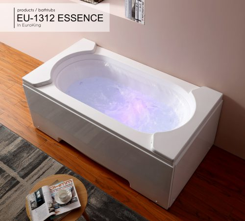 BỒN TẮM MASSAGE EU-1312 ESSENCE