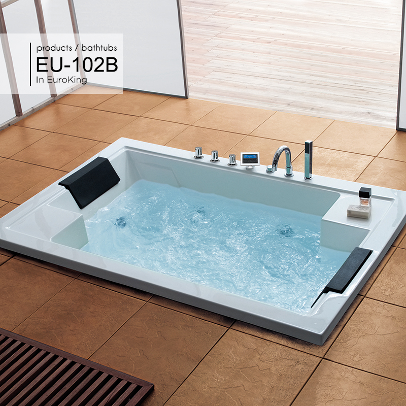 bồn tắm massage EU - 102B