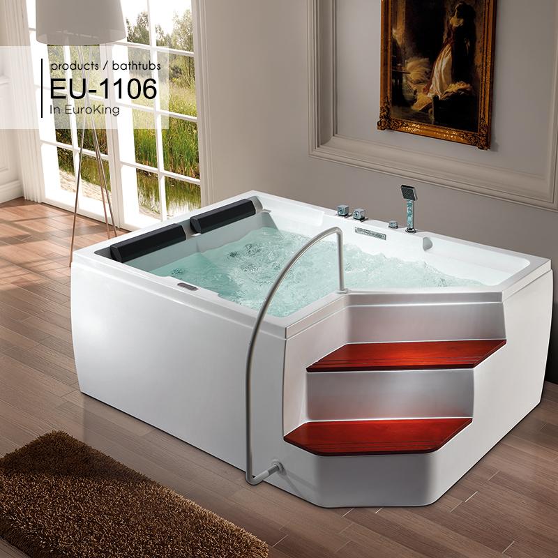 Bồn tắm massage EU - 1106