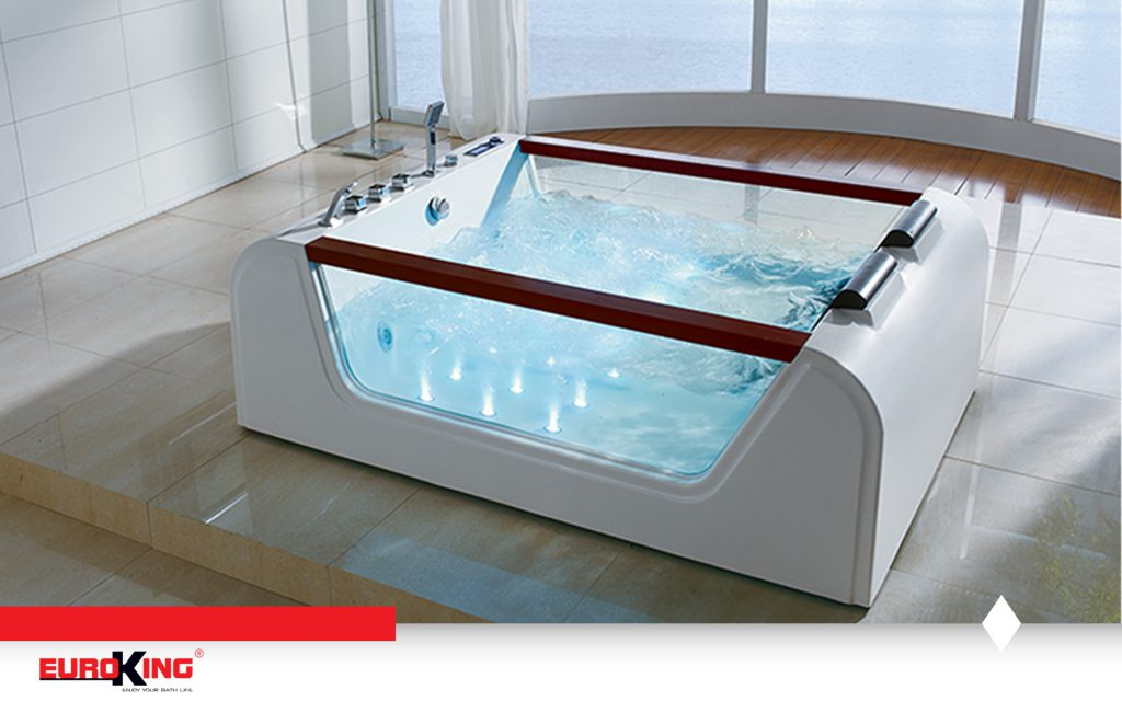 Bồn tắm massage EU - 206