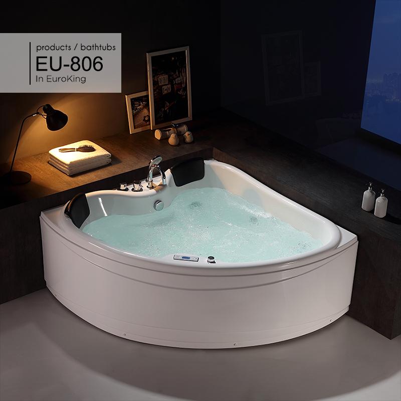 bồn tắm massage EU - 806