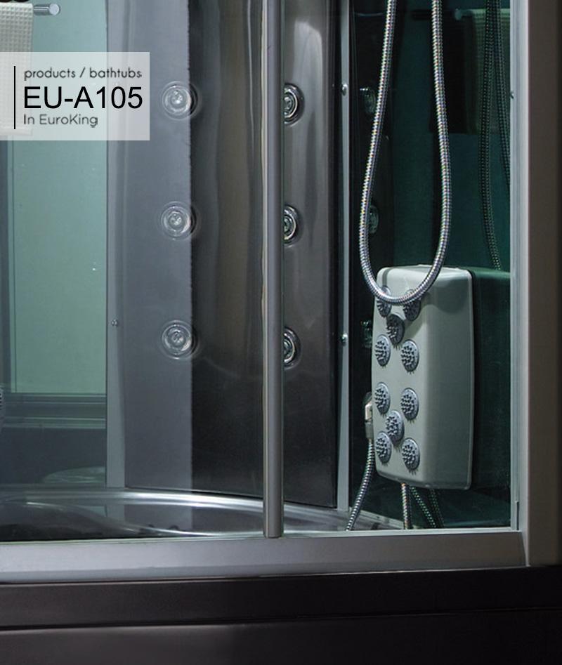 phòng xông hơi EU - A105