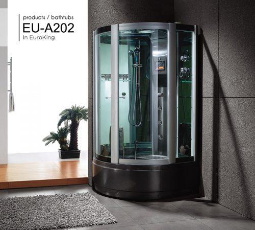 PHÒNG XÔNG HƠI EU – A202
