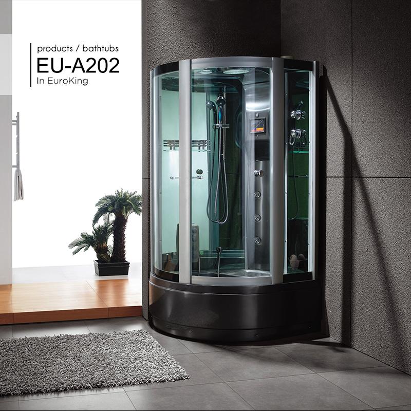 phòng xông hơi EU - A202