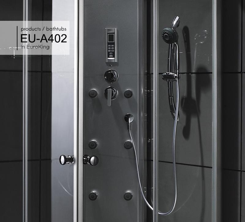 phòng xông hơi EU - A402