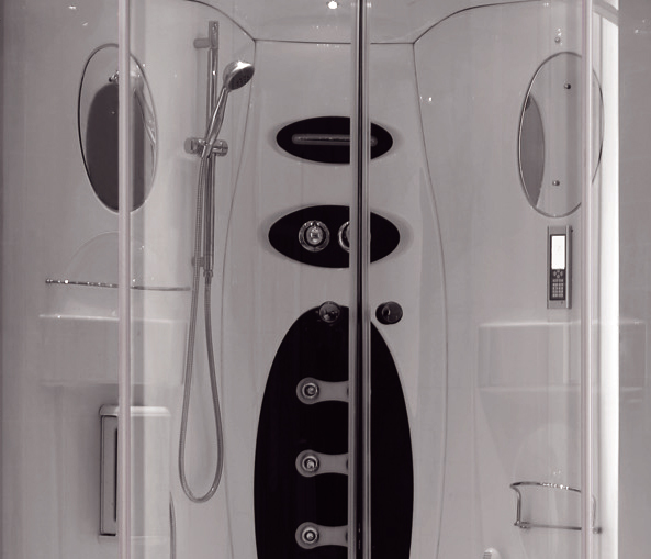 Phòng xông hơi EU-A605