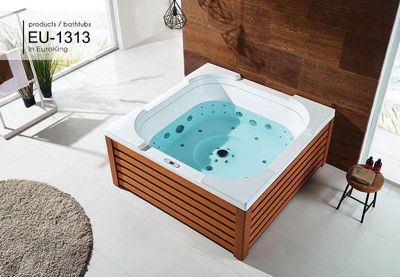 Bồn tắm massage EU-1313