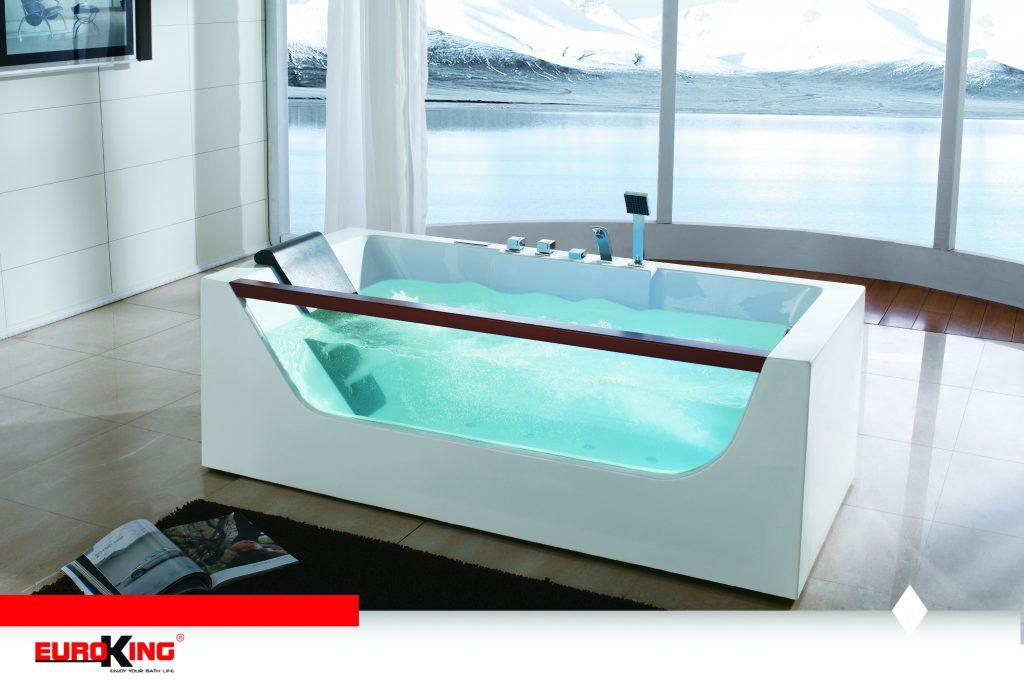 Bồn tắm massage EU - 209