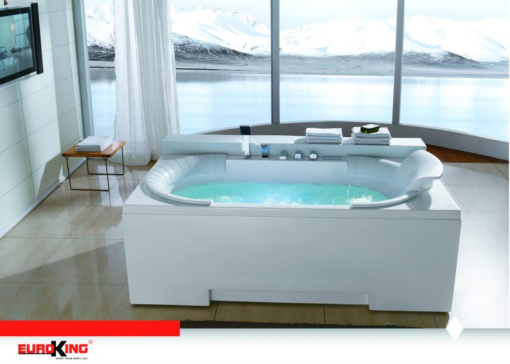 Bồn tắm massage EU - 301A